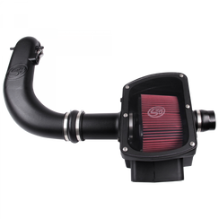 COLD AIR INTAKE FOR 2005-2008 FORD F-150 5.4L-FITMENT IN PRODUCT DESCRIPTION DROP DOWN BOX