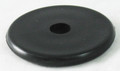 AQUA PRODUCTS | SMALL WHEEL (Black, For under Sideplate) | 3393BK