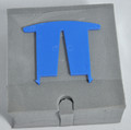 AQUA PRODUCTS | BRACKET (For Foam Block with Slot) POOL ROVER PLUS, AQUAJET, THUNDERJET IG, & JETMAX/JR | 3477