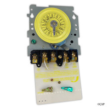 INTERMATIC | MECHANISM ONLY 220V | DPST | T104M