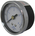 "Jacuzzi®  GAUGE, PRESSURE 0-60 1/4"" NPT   9194-4182"