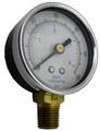 """Jacuzzi®  GAUGE, PRESSURE 0-60 1/4"""" NPT   9193-4158-R"""