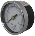 "Jacuzzi®  GAUGE, PRESSURE 0-60 1/4"" NPT   9193-4182"