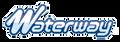 WATERWAYS | WHITE EPOLY STORM THIRD WALL FITTING |  215-1190