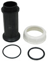 "Jacuzzi®| INTERCONNECT ASSY ONLY USED WITH 1 1/2"" FILTERS 