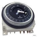 INTERMATIC | GRASSLIN 24HR 120V TIME CLOCK MAN OV | FM1STUZH-120U