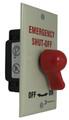 INTERMATIC | EMERGENCY SHUT OFF SWITCH | PA600