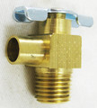 PENTAIR | VALVE, AIR RELEASE | U212-252D