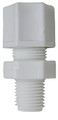 "MA CHLORINATOR | FITTING,COMP.1/4""MPTx3/8""TUBE 