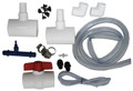 OZONE JOE'S | OPTIONAL MANIFOLD ASSY NOT INCLUDED WITH STANDARD UNITS  | OJ-140-KIT