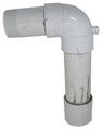 PENTAIR  | PIPING ASSEMBLY, LOWER(TR-60) | 154805