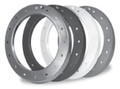JANDY LIGHTS   STAINLESS STEEL FACE RING   R0450801