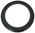 PENTAIR | FACE RING, LARGE PLASTIC, SNAP-ON, BLACK | 79212111