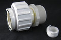 PENTAIR  | SYSTEM PUMP TO FILTER CONNECTOR ASSY  WITH Oring PRIOR TO 2009 | 27001-0120