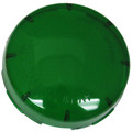 PENTAIR/AMERICAN PRODUCTS | LENS, SNAP ON, GREEN | 650018