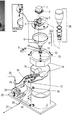 POLARIS/WATERMATIC | PURGE SYSTEM, 120V | C800
