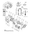 ROLA-CHEM   LOCK WASHER (GROUND SCREW)   525255