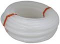 """STENNER   LEAD TUBE, WHITE 100' X 3/8""""   MALT010"""