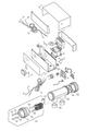 ZODIAC | ELECTRODE CLIPS | W040011