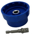 WATERCO | QUAD-CAVITY SOCKET | MT-101