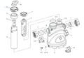 ZODIAC | SMALL COLLAR W/ Oring | R0502400
