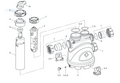 ZODIAC | NATURE2 FUSION SOFT 1400 CELL KIT | R0503000