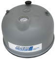 WATERWAY   LID ASSEMBLY SMALL, GRAY   519-7417