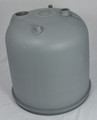 WATERWAY   LID ASSEMBLY LARGE, GRAY   519-7407
