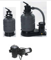 ASTRAL | MILLENIUN/ASTRAMAX SAND FILTER SYSTEMS - SINGLE SPEED | 26207