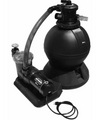 WATERWAY | CLEARWATER / HI-FLO SAND FILTER SYSTEM - SINGLE SPEED | 520-5200-6S