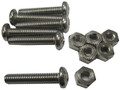 HAYWARD | SCREW AND NUT, COVER SET OF 6 | SPX710Z1A
