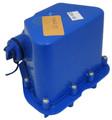 WATER TECH | MOTOR BOX WITH KNOB | PBA003