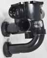 HAYWARD | VALVE BODY W/GASKET & SIGHT | SPX740AA