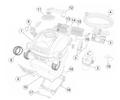 SMARTPOOL | INNER QUICK DRAIN FLAPS | NC7111