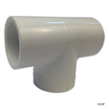 "PVC LASCO | 3/4"" TEE SLIP | 401-007"