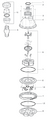SMARTPOOL   ENVIRONPOOL WATER VALVE   4-9-3000