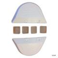 Hayward | Navigator Pro| PoolVac XL | Shoe and Wing Maintenance Kit | AXV414604WHP