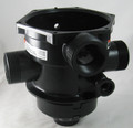 PENTAIR/PAC | BODY, VALVE W/DIFFUSER-BLACK | 272530