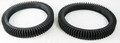 POOLVERNUEGEN | BACK TIRE (SET OF 2), BLACK | 896584000-563