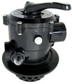 STA-RITE/SWIMQUIP |  VALVE 26-1186 WITH CLAMP & Oring | 26-1186