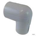 "LAS-56-1002 | 1-1/2"" STREET 90 DEGREE ELBOW 
