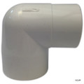 "PVC LASCO | 2"" STREET 90 DEGREE ELBOW 