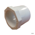 "PVC LASCO | 1-1/4""x1"" RED BUSHING SPxS |437-168"
