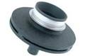 SPLASH PAK | IImpeller 3/4 H P, 4 3/16 DIA | 05-3800-01-R
