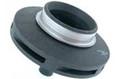 SPLASH PAK | IImpeller 2 H P, 4 9/16 DIA | 05-3803-08-R