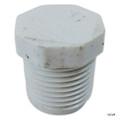 "PVC LASCO | 1/2"" MIPT PLUG | 450-005"