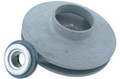 MUSKIN | IImpeller/SHAFT SEAL 1 HP | 5182-0114