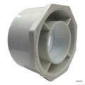 "PVC LASCO | 4""x2"" RED BUSHING SPxS 