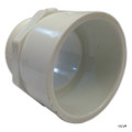 "PVC LASCO | 2"" MALE ADAPTER 