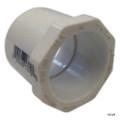 "PVC LASCO | 1""x3/4"" RED BUSHING SPxS | 437-131"